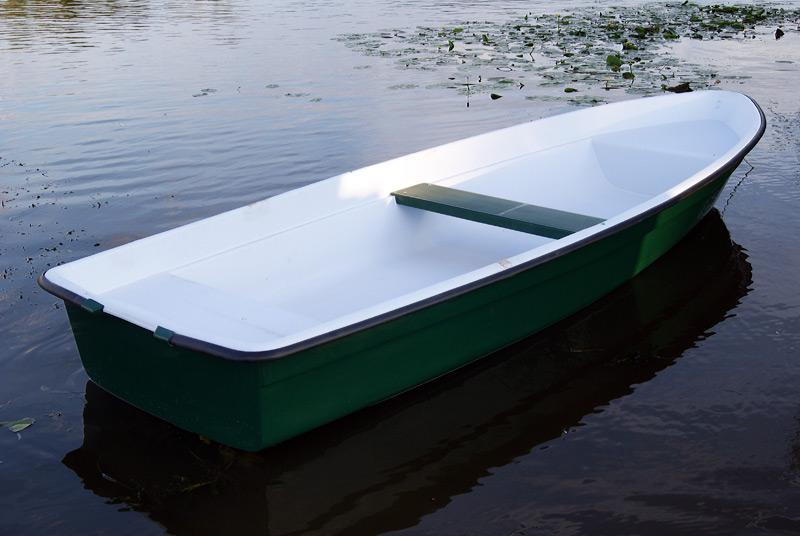 Anka Boot Aus Polen